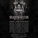 SHADOW WOODS METAL FESTIVAL 2017:  FULL LINE-UP NOW ANNOUNCED