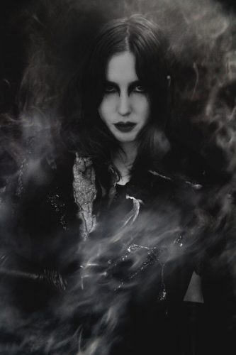 AN NCS INTERVIEW:  CHELSEA WOLFE