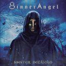 AN NCS ALBUM PREMIERE:  SINNERANGEL -