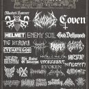 MORE BANDS ANNOUNCED FOR MARYLAND DEATHFEST 2018