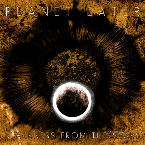 PLANET EATER: