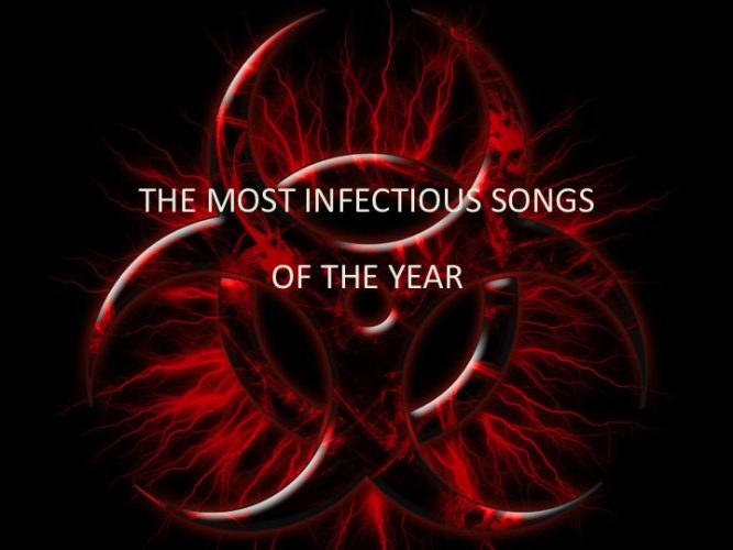 MOST INFECTIOUS SONGS-2018 Archives - NO CLEAN SINGING
