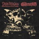 SEEN AND HEARD:  GATECREEPER, IRON REAGAN, RITES OF THY DEGRINGOLADE, KNELT ROTE, IRON FLESH, EEVIOMORFIA, HIGH COMMAND, SCORN OF CREATION, MINORS, SCHIERMANN