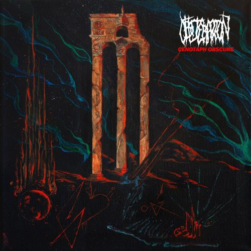 AN NCS INTERVIEW: OBLITERATION - NO CLEAN SINGING