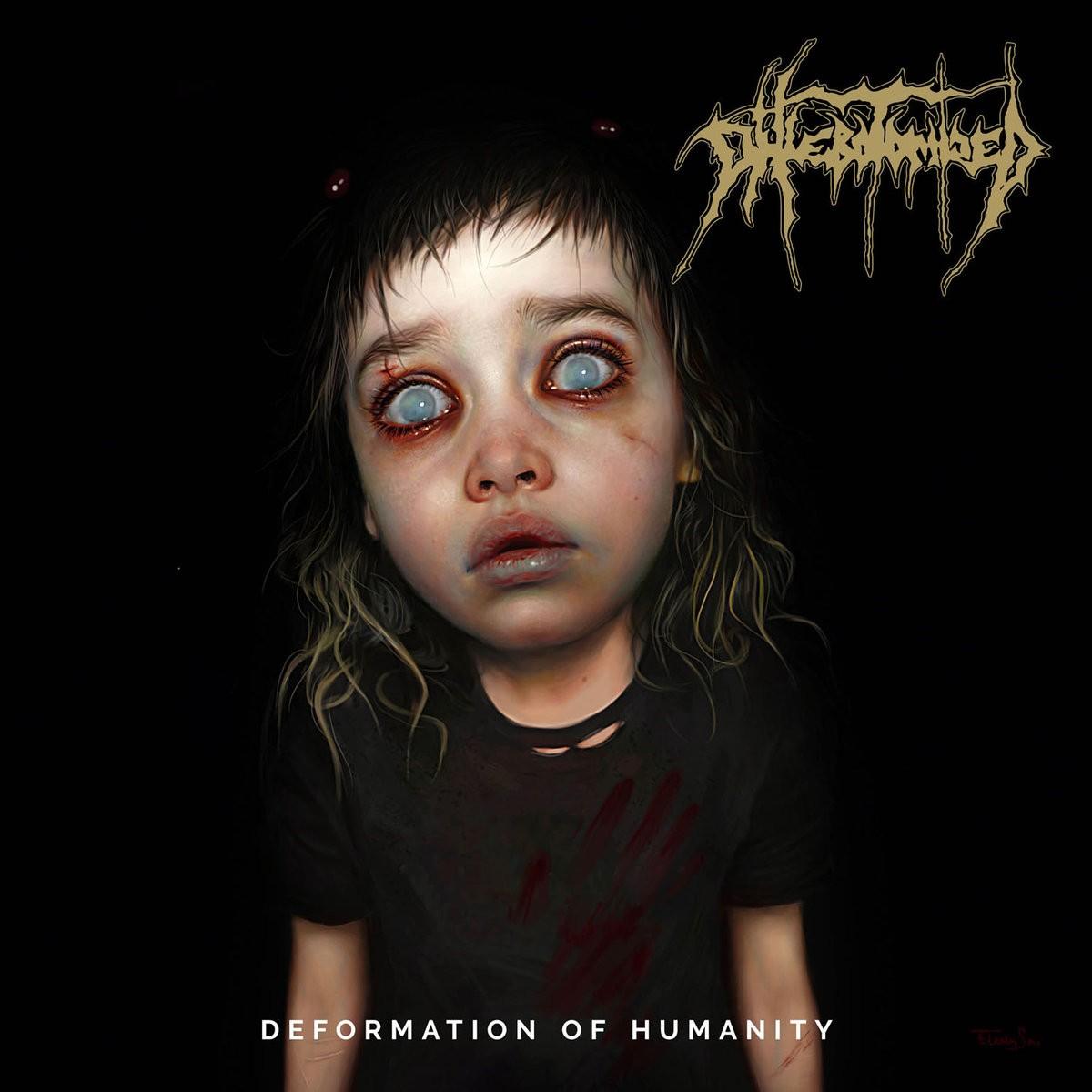 Αποτέλεσμα εικόνας για phlebotomized deformation of humanity
