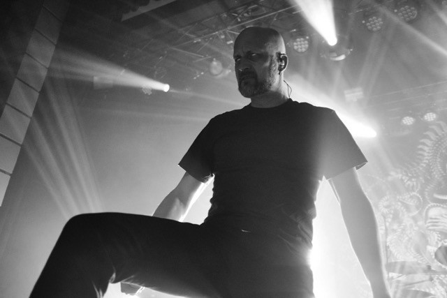 SHOW REVIEW: MESHUGGAH AND THE BLACK DAHLIA MURDER (LIVE IN ATLANTA