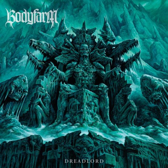 SEEN AND HEARD (PART 1): BODYFARM, SORCERY, COFFINS, DEVOURMENT - NO