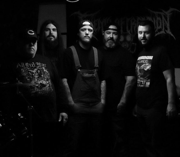 AN NCS EP PREMIERE (AND A REVIEW): ENEMY OF CREATION