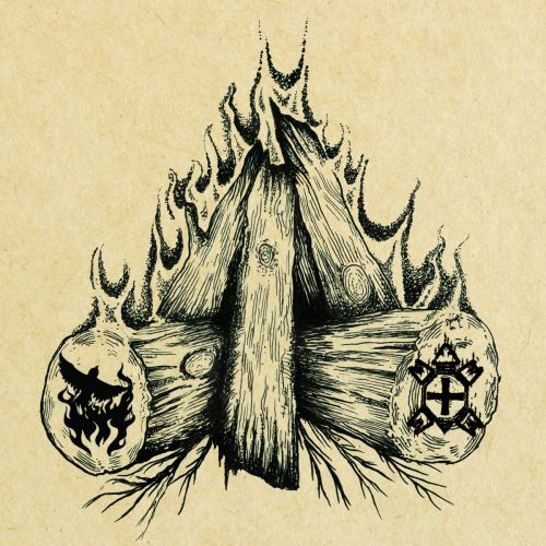 INTERVIEW AND ALBUM STREAM: A SPLIT BY PANOPTICON AND NECHOCHWEN - NO CLEAN SINGING