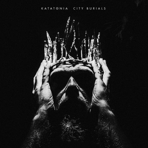 "KATATONIA: ""CITY BURIALS"" - NO CLEAN SINGING"